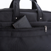 1680D Poly Fabric Laptop Briefcase Business Bag
