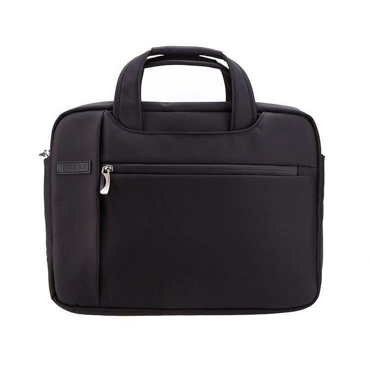 Hot Selling Nylon Laptop Briefcase Bag Shoulder Bag