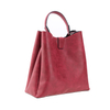 durable pu tote bag for office lady